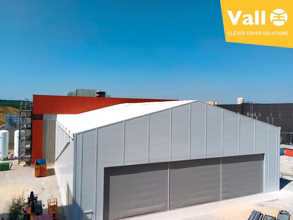 Vall contribueix en el projecte ITER amb la seva nau MAXISPACE